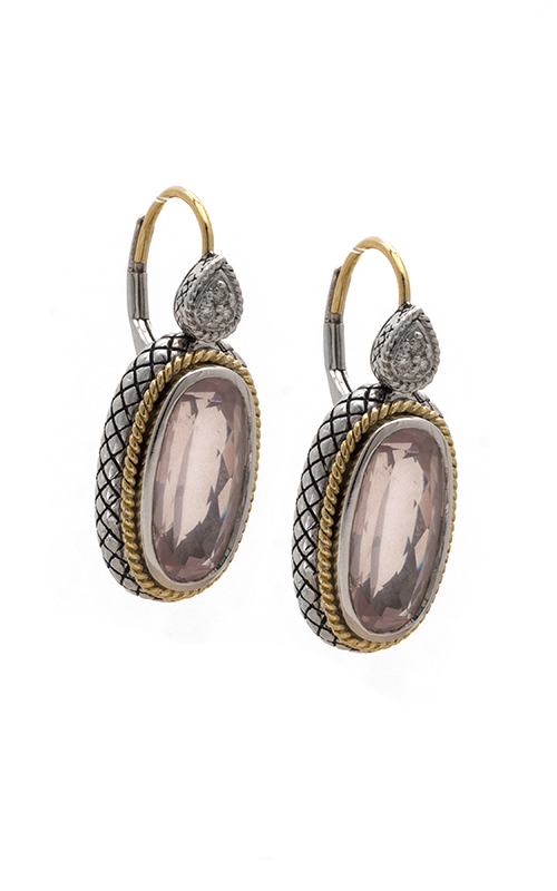 Andrea Candela Dulce-Baya Earrings ACE363/07-RQ product image