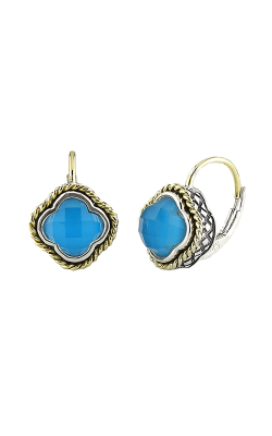Andrea Candela Trebol Earrings ACE128-TQ product image
