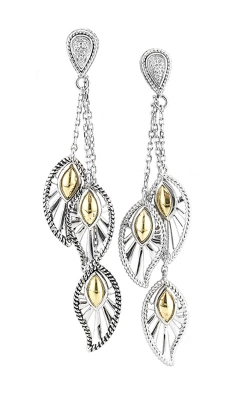 Andrea Candela Laurel Earrings product image