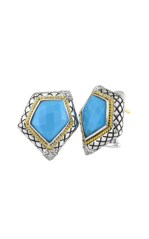 Andrea Candela Fashion Earrings Earrings ACE337/07-TQ product image