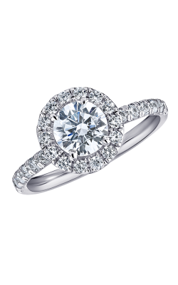 MLJ Signature Engagement ring OR01414 product image