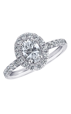 MLJ Signature Engagement ring OR01415 product image