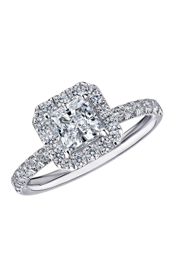 MLJ Signature Engagement ring OR01416 product image