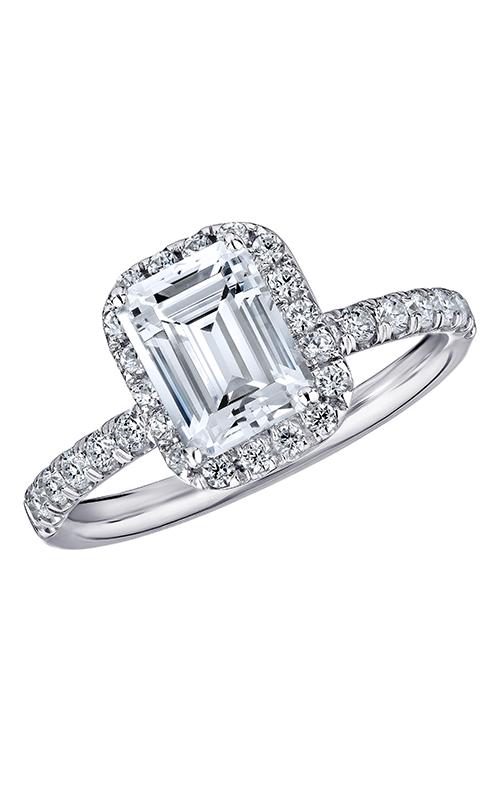 MLJ Signature Engagement ring OR01428 product image