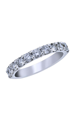 MLJ Signature Wedding Band R01030 product image
