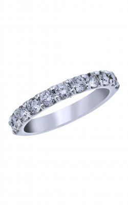 MLJ Signature Wedding Band R01034 product image