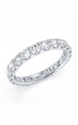 MLJ Signature Wedding band R01063 product image