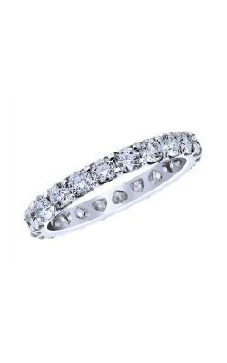 MLJ Signature Wedding Band R01064 product image