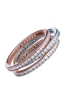 MLJ Signature Wedding band R01092 product image