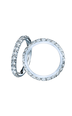 MLJ Signature Wedding Band R01197 product image