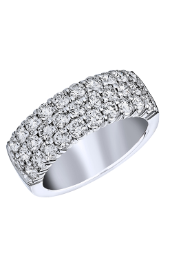 MLJ Signature Wedding Band R01319 product image