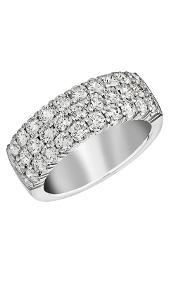 MLJ Signature Wedding Band R01393 product image