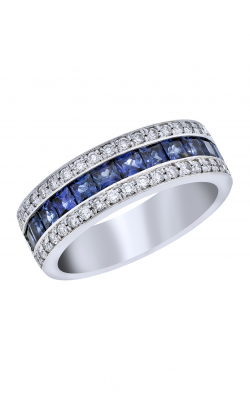 MLJ Signature Wedding band R0394 product image