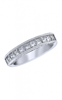 MLJ Signature Wedding Band R0511 product image