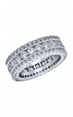 MLJ Signature Wedding Band R0542 product image