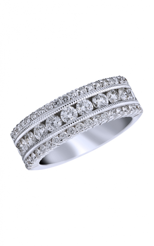 MLJ Signature Wedding band R0622 product image