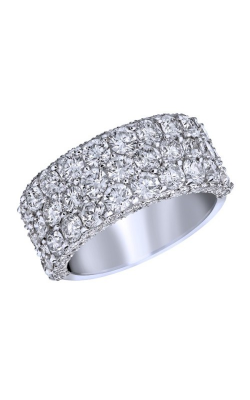 MLJ Signature Wedding Band R0868 product image