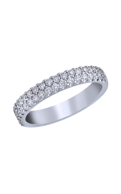 MLJ Signature Wedding Band R0873 product image