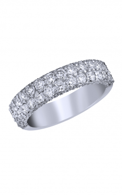 MLJ Signature Wedding band R0961 product image