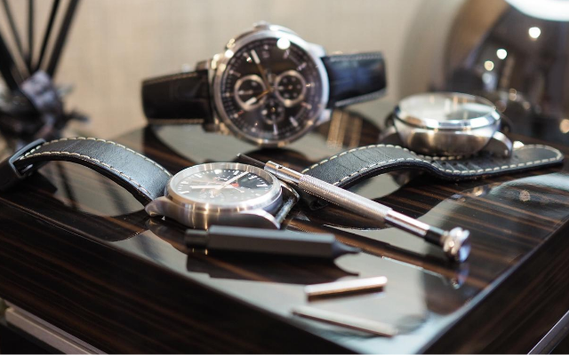 Our Favorite Watches from Miami Lakes Jewelers