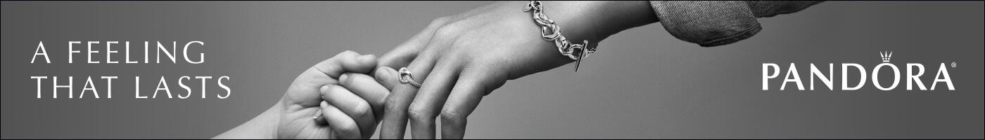 Our Favorite Pandora Bracelets for September