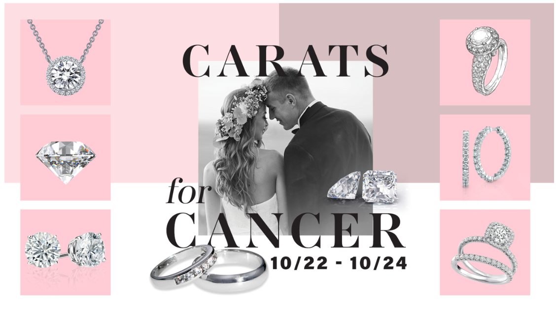 Carats for Cancer