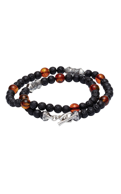 William Henry Amber Tether Bracelet BB20 AMB product image