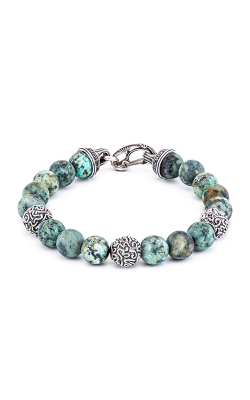 William Henry Verdigris Bracelet BB16 TQ product image