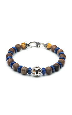 William Henry Adventure Bracelet BB30 MOP product image